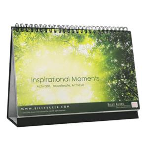 Inspirational Moments Desktop